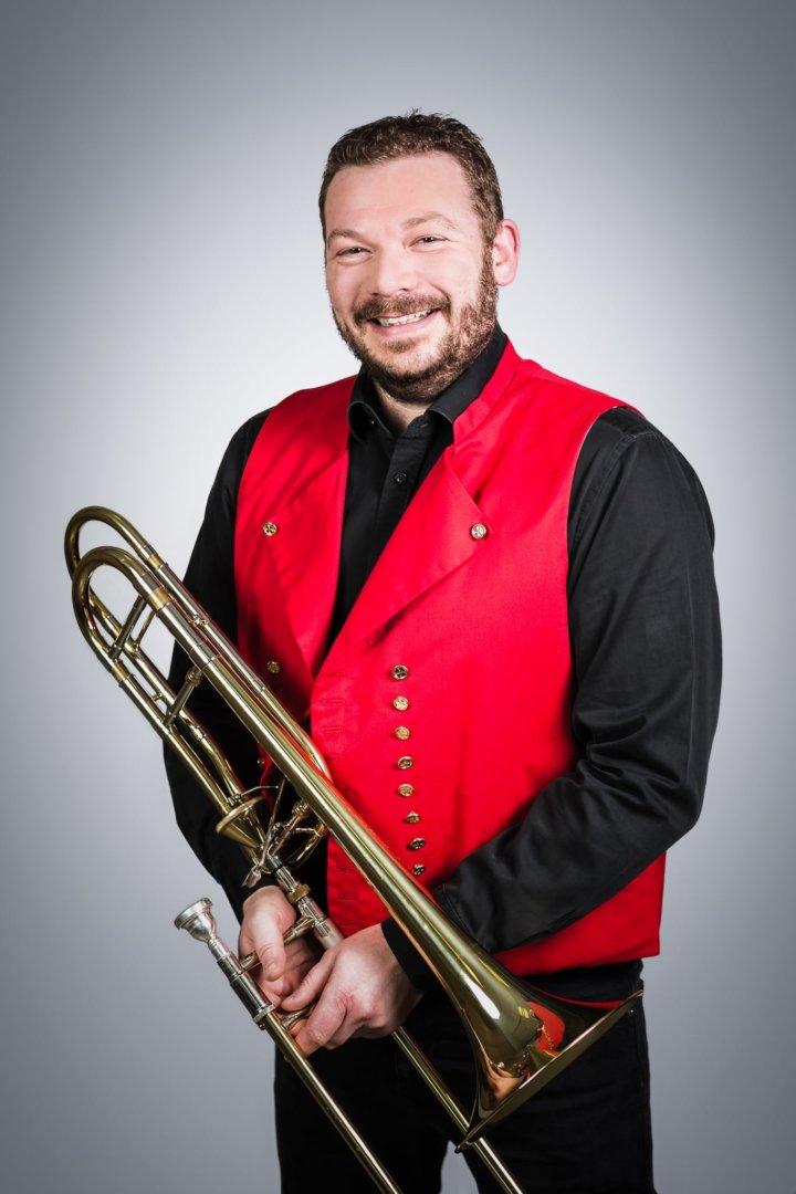 Florian BENEDICTO