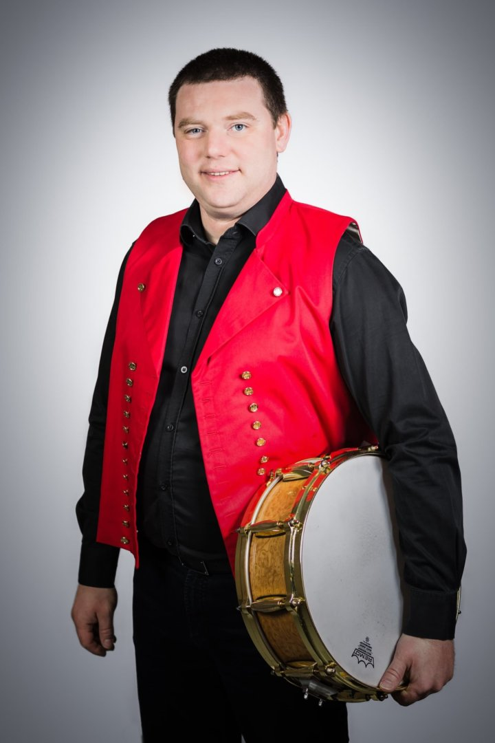 Sébastien HUGEL