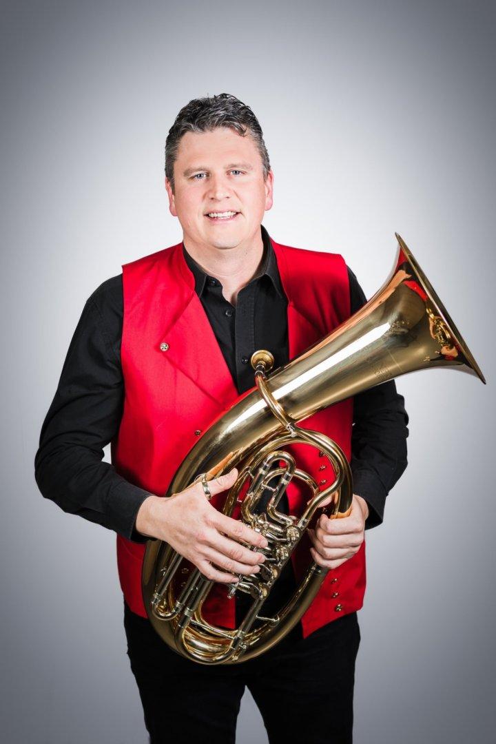 Yannick HORNECKER