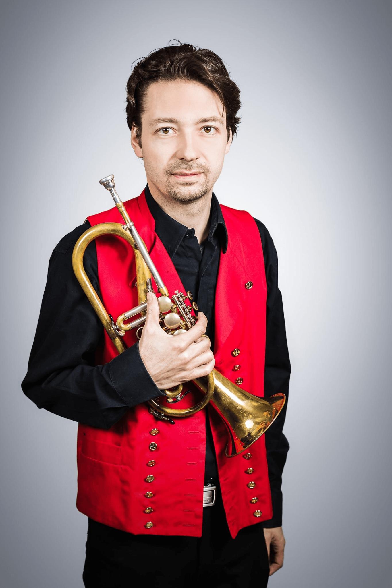 Yann BERNHARD