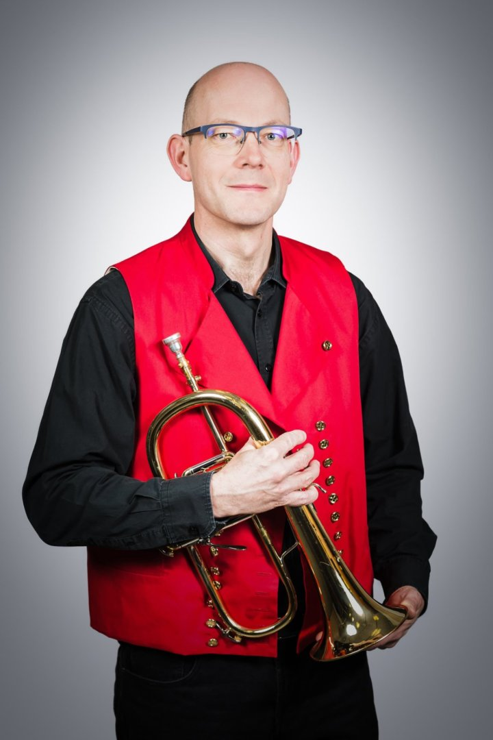 Guillaume HOFFBECK