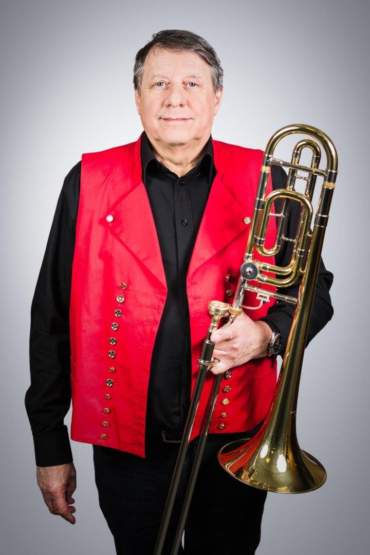 Roger DAMBACHER