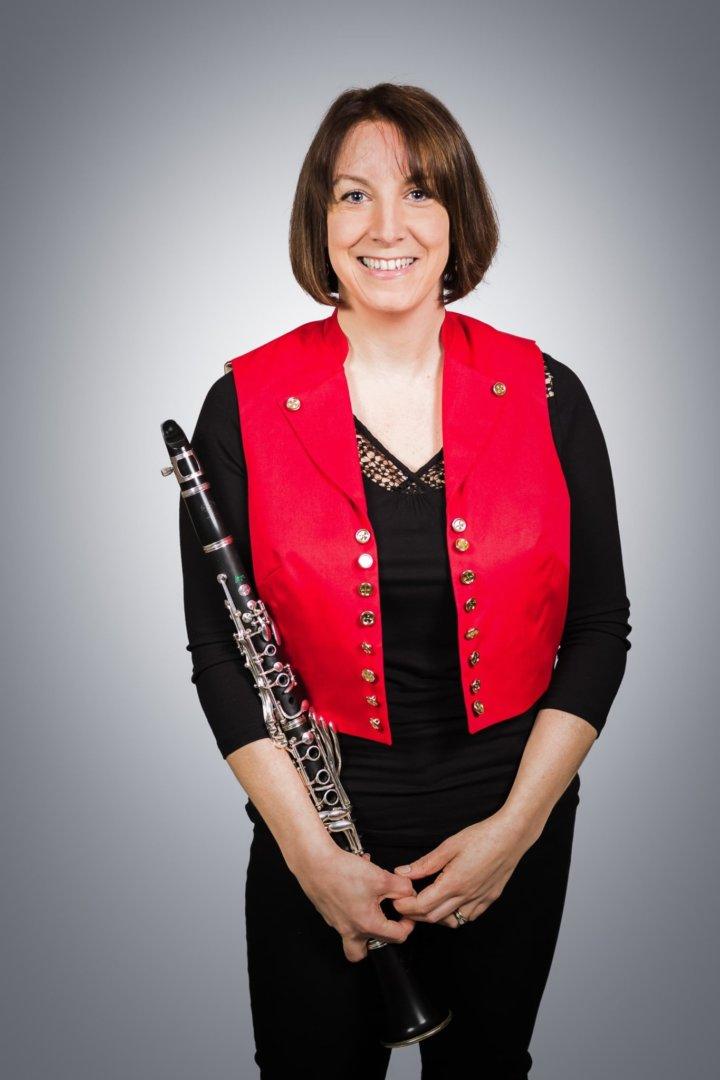Sandrine SCHOTT