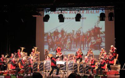 Retour sur le Concert au Dôme de Mutzig – 30 Mars 2019