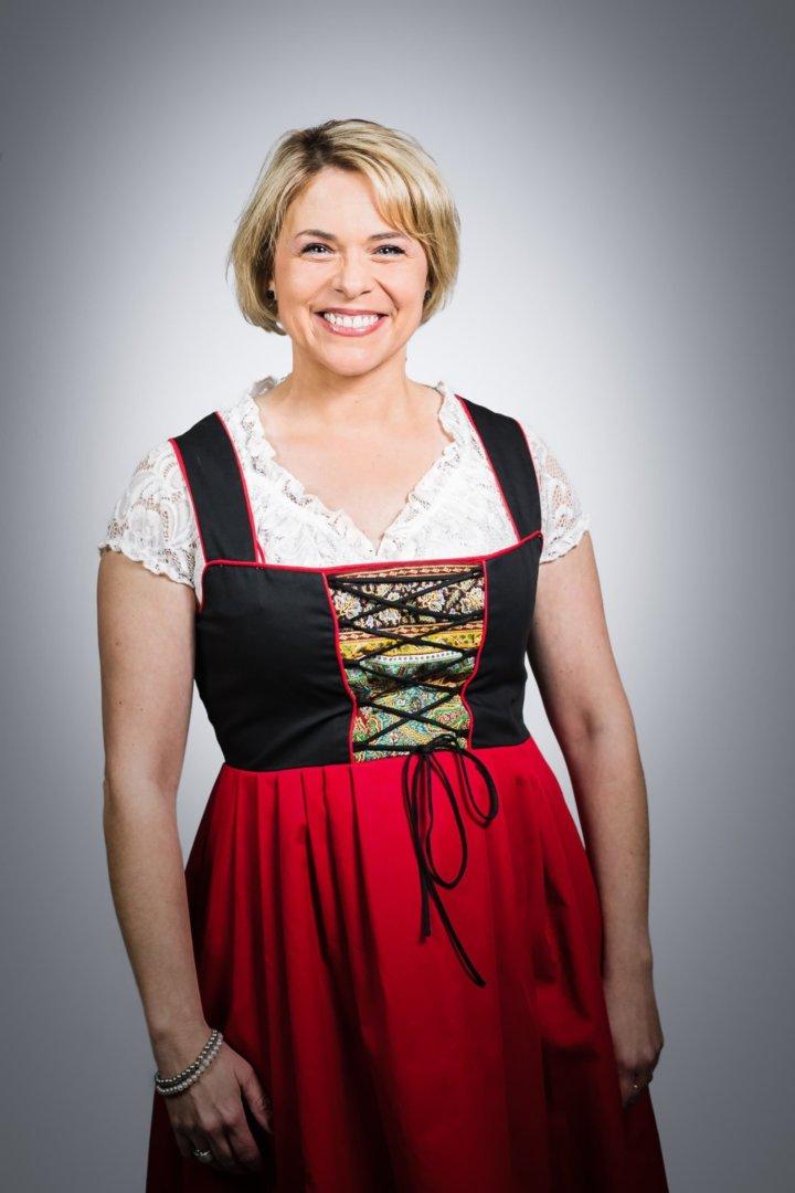 Patricia SCHAAL