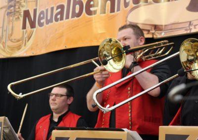 neualbenreuth - Flo et Seb