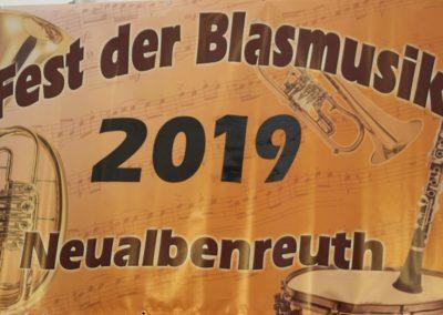 neualbenreuth - affiche
