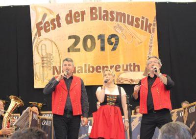 neualbenreuth - chanteurs
