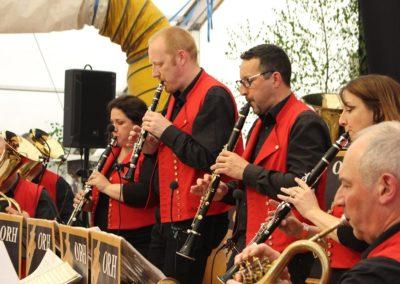 neualbenreuth - clarinettes