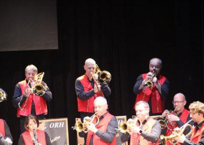 LA WANTZ - Bugles + Trombones