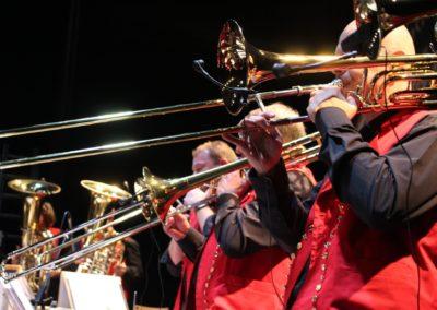 LA WANTZ - Trombones 2