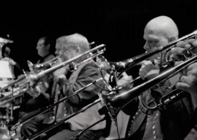 LA WANTZ - Trombones