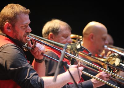 LA WANTZ - Trombones T