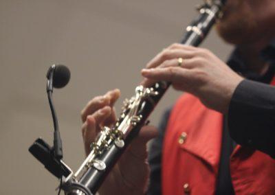 Lutzelhouse - clarinette
