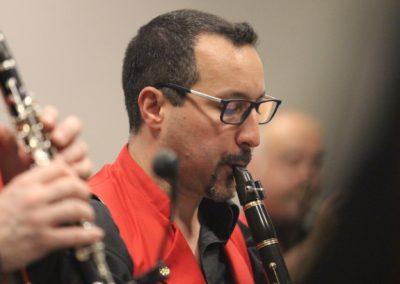Lutzelhouse - clarinettes - christophe