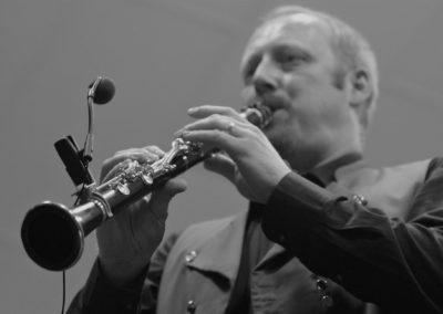 Lutzelhouse - clarinettes - pascal