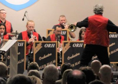 Lutzelhouse - orchestre