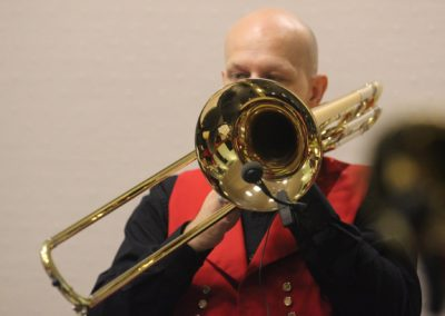 Lutzelhouse - trombone - bertrand