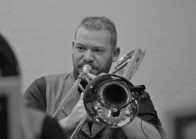Lutzelhouse - trombone - florian