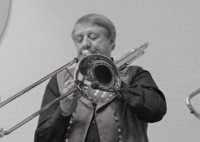 Lutzelhouse - trombone - roger
