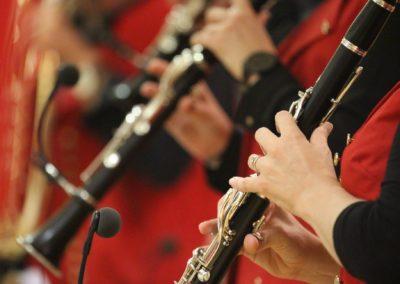 Pfulgriesheim - clarinettes