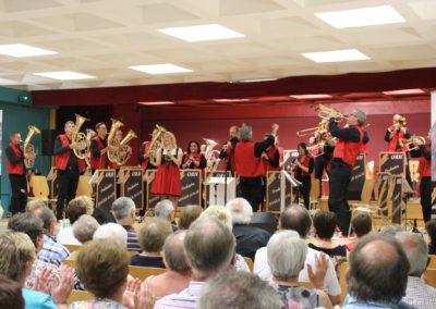 Pfulgriesheim - orchestre 2
