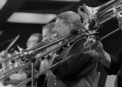 Pfulgriesheim - trombones