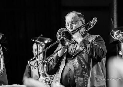 SCHWIN - Jean Marie trombone