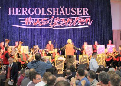 WAIGOLSHAUSEN _ Ensemble