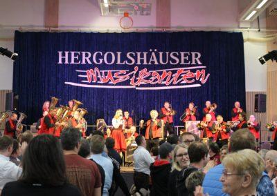 WAIGOLSHAUSEN _ Ensemble7