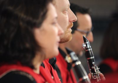 WAIGOLSHAUSEN _ clarinettes