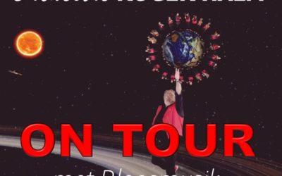 """ON TOUR … met Bloosmusik"""""""