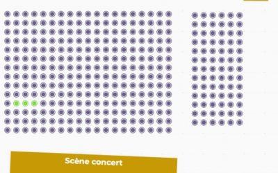 Concert du 23 octobre à Blaesheim : vous pouvez acheter vos places !
